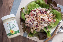 Avocado Traditional Oil Mayo