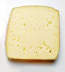German Tilsit Cheese - 1 lb.