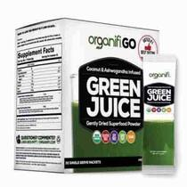 ORGANIFI GREEN JUICE GO PACKS - 1 BOX