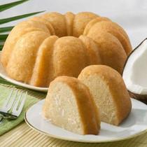 Calypso Coconut Cake