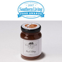 Green Tomato Chutney (12 oz jar) - Holmstead Fines