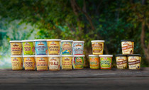 Gourmet Oatmeal / Museli Mix & Match - Pack of 12