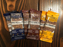 SuperGrain Bar Sampler Pack