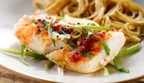 Alaskan Cod Fillets - 12 of 6 oz each