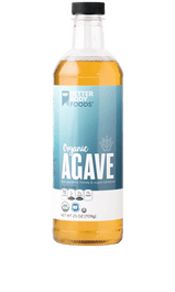 Organic Agave  (25 oz)