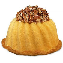Italian Baby Jane - Our Italian Buttercream Pound Cake is a True Wonder to Try