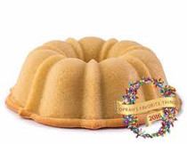 Plain Jane (Gluten Free) - The Tasty Solution for Those Looking for a Gluten-Free Pound Cake