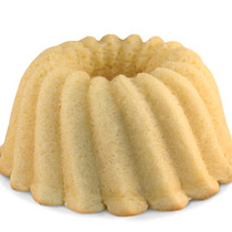 Plain Baby Jane - Our Signature Vanilla Pound Cake in a Smaller Portion