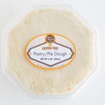 Gluten Free Pastry Pie Dough