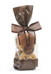 Rococo Chocolate Chip Cookies, 8 pc Gift Bag
