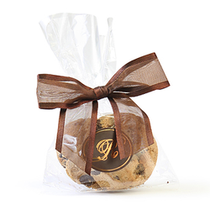 Rococo Chocolate Chip Cookies, 2 pc Bag