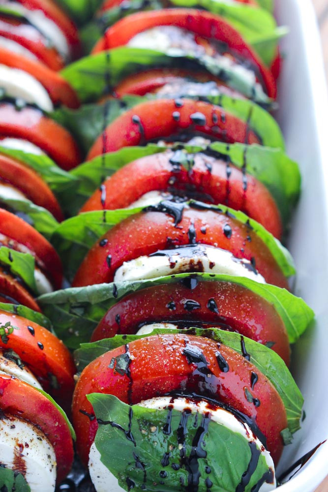Balsamic Reduction Food Network
