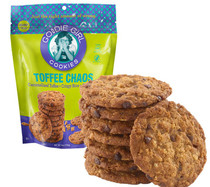 Goodie Girl Cookies™ Toffee Chaos