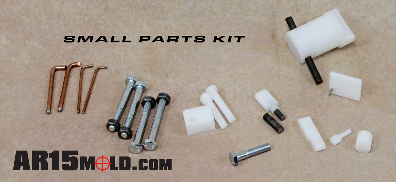 Freedom-15 Small Parts Kit