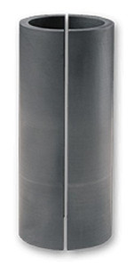 """A.W. Chesterton Company 013274 Type 5100 Split Carbon Sleeve for Stuffing Box, 0.875"""" x 1.250"""" x 4.000"""""""