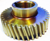 Limitorque 60-420-0154-1 Worm Shaft Gear for SMB-00 Multi-Turn Electric Actuators