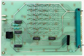 Westinghouse Electric Company 3359C62G02 Slave Cycler Decoder Logic Board for Rod Control System, Superceded By 2D39972G02 and 10105D10G02