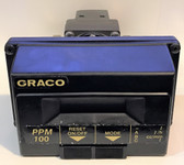 Graco Inc 224-877 PPM100 Precision Pulse Fluid Flow Meter, Digital Metering Controller