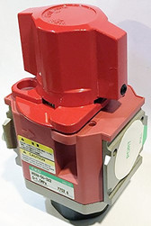 CKD Corporation HSVA-06-3X2 HSV Manual Air Pneumatic Switching Valve With Lockout