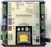 ALC Automated Logic Corporation U551 BACnet Heat Pump and Fan Coil Control, HVAC Control Module