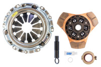 EXEDY Racing Stage 2 Clutch Kit 3 Puck Thick Disc (K Series)