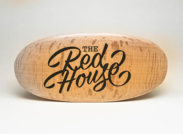 Red House Boars Hair Brush