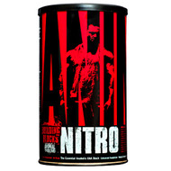 Animal Nitro, Packs