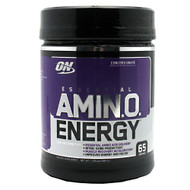 Essential Amino Energy, Grape