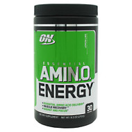 Essential Amino Energy, Lemon Lime