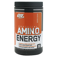 Essential Amino Energy, Orange Cooler