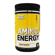 Essential Amino Energy, Pineapple