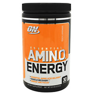 Essential Amino Energy, Peach Lemonade
