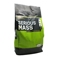 Serious Mass, Chocolate