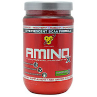 Amino X, Green Apple