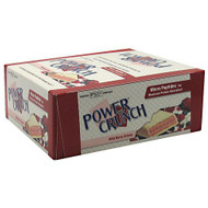 Power Crunch, Wild Berry Creme