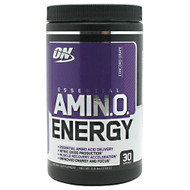 Essential Amino Energy, Concord Grape