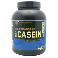 100% Casein, Chocolate Peanut Butter