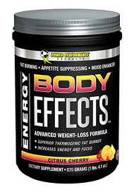 Power Performance Products Body Effects (Mango Peach)