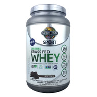 SPORT Grass-Fed Whey Protein - Chocolate Flavor