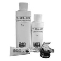 Install Seals Like a Pro. Use U.S. SEALUBE
