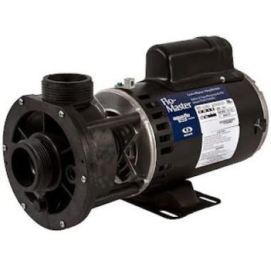 Aqua flo 1 0 hp 115v 2 speed spa hot tub pump fmcp 02610 for 3 hp spa pump motor