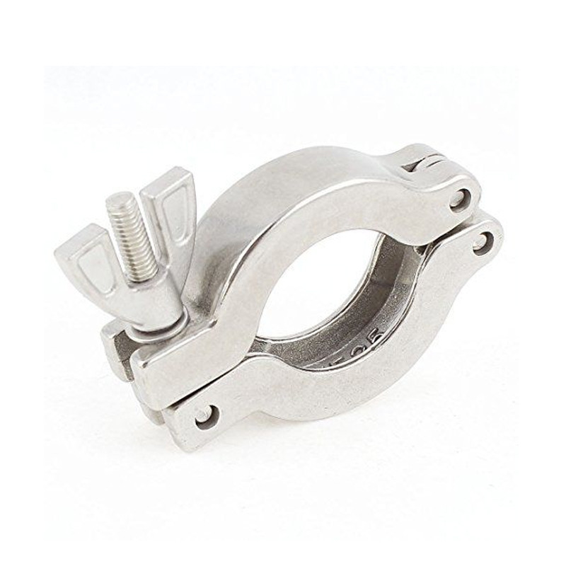 KF25 stainless clamp