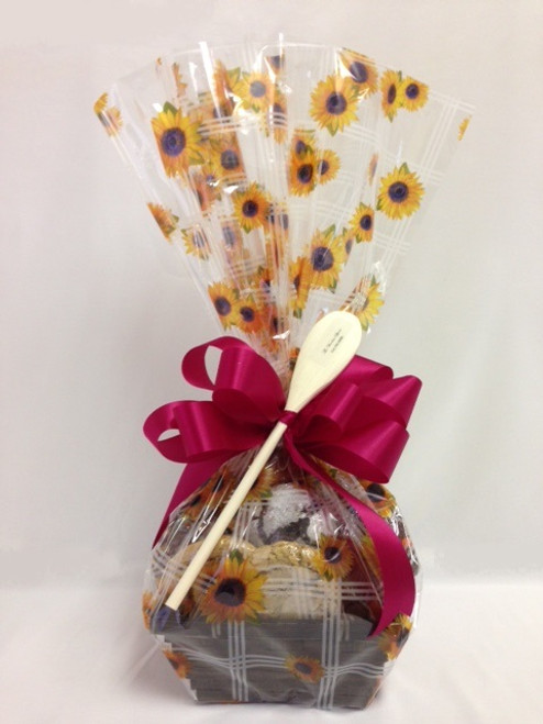 Sympathy Basket, Small