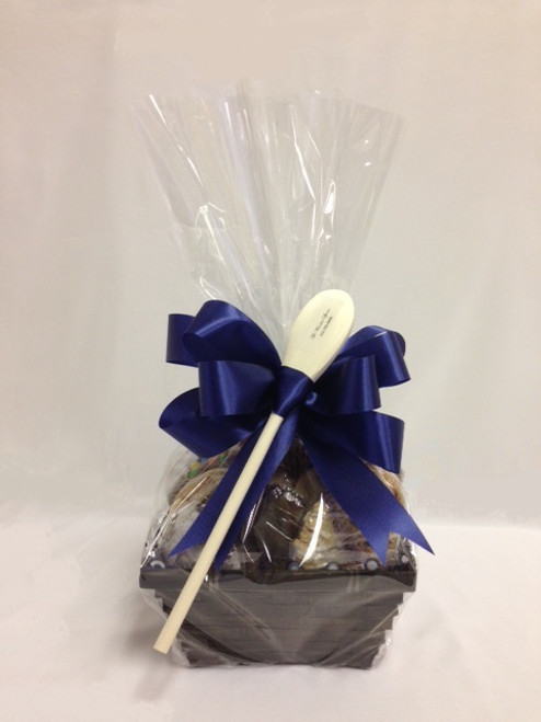 Boss's Day Basket, Small