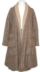 WONDERFUL Lilli Ann Suit w/ Long Swing Jacket