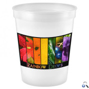 Cups-On-The-Go -16 oz. Stadium Cup-DP - DPSC16