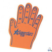 "16"" High-Five Foam Cheering Mitt - FHAND"