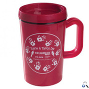 Big Joe - 22 oz. Insulated Travel Mug - JM22