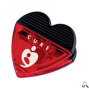 Heart Magnet Clip - MCHRT