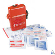Lifeline XL - Large Tote First Aid Kit - NTL2
